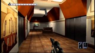 Xbox SWAT Global Strike Team part 11 Vertical strike