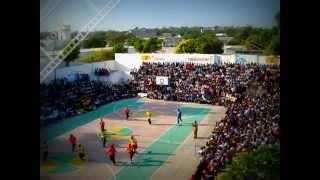Hargeisa City 2012