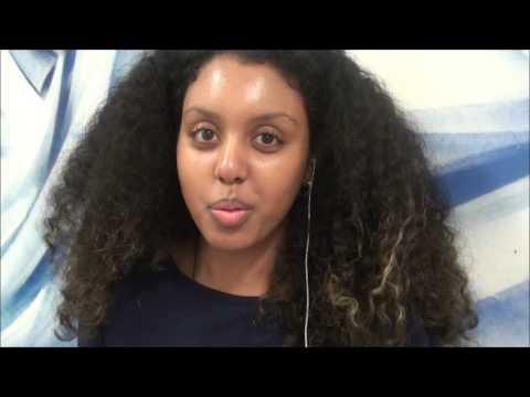 Ethiopians in Toronto love Abel Tesfaye -The Weeknd