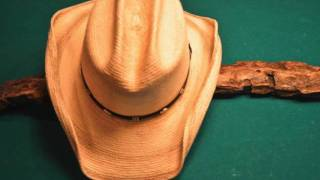 Cowboy Hatrack made in the USA