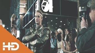 Начало фильма Часть 1 | Хранители (2009)