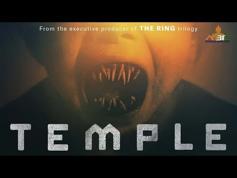 TEMPLE Official Trailer 2017 Horror Movie HD