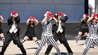JUNIOR FIRST・2017第3回東京舞祭「春」・2日目1st thumbnail