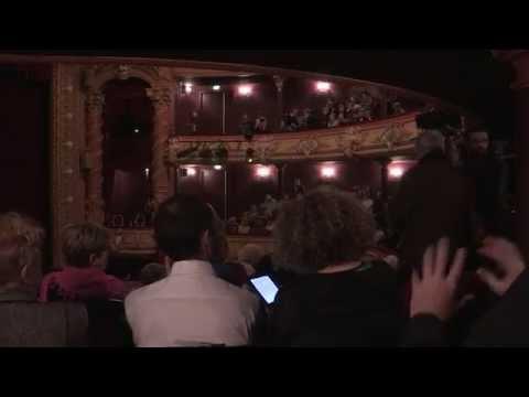 24ème Concours International de Chant de Clermont-Ferrand - Part 1