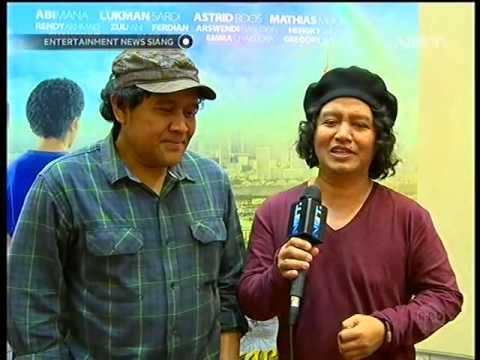 Film Laskar Pelangi 2 Edensor