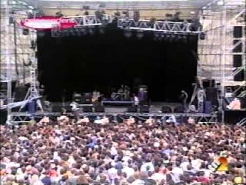 Verdena - Live @ Independent Day 1999