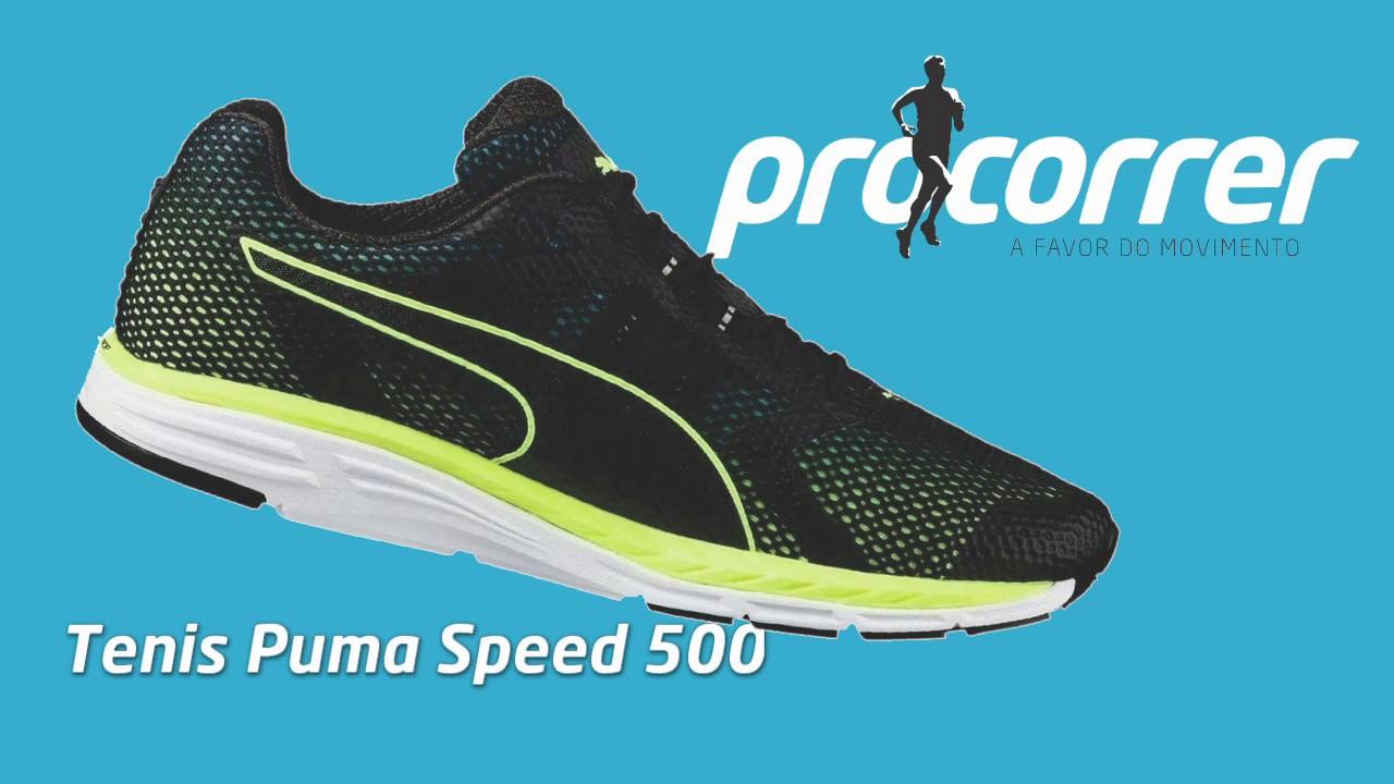 puma speed 500 ignite disc 2