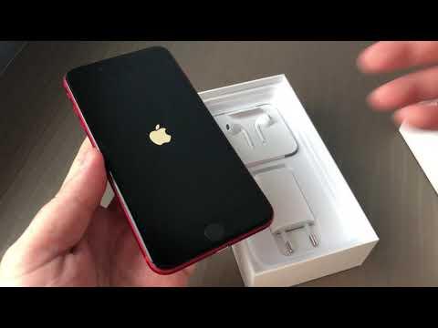 Смартфон Apple IPhone 8 Plus 256Gb (PRODUCT)RED™