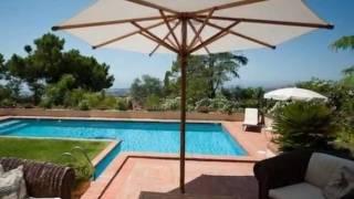 Villa de LUXE Andalousie Espagne HQ Villas