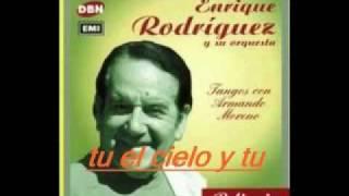 Play Tu El Cielo Y Tu