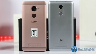 LeEco Le2 Vs Redmi Note 3  - Which one is better?