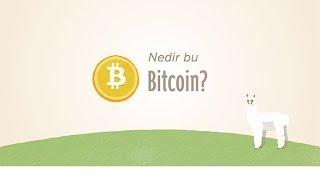 Bitcoin nedir, nasıl elde edilir, nasıl harcanır?