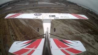 e flite apprentice s15e maiden fpv flights