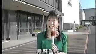 長野智子さん トークシャワー