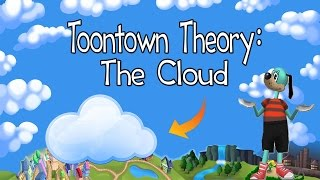 Toontown Theory: The Cloud (Toontown Rewritten)