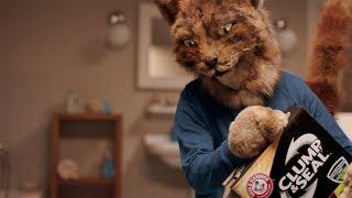 ARM & HAMMER Clump & Seal Cat Litter 2019 Big Game TV Commercial thumbnail