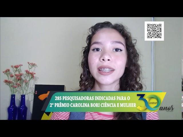 Unifap Notícas 27/11/2020