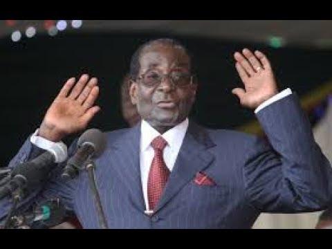 Why Mugabe resigned