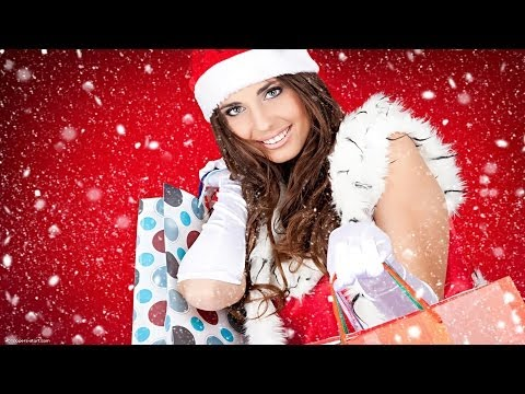 ☆ Christmas video (Mix of the best Christmas Songs) ☆ [HD]