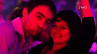Space Club Warsaw - Saturday Night