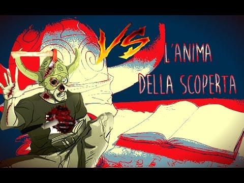 Sabaku No Maiku vs Anima dellla Scoperta - ALL DEATHS