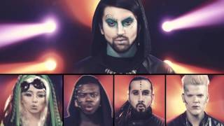 Repeat youtube video Love again- Pentatonix 10 hours