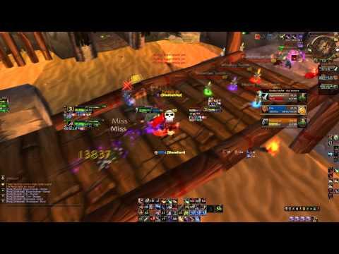 2800 RLS vs. Feral Warrior