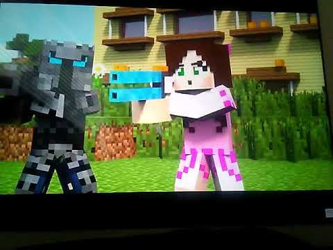 Top 5 Minecraft Terrible Truth Pat and Jen PopularMMOs ... |Youtube Pat And Jen Animations