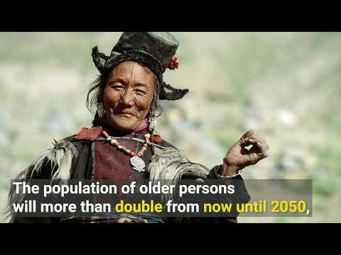 Population Dynamics in Asia-Pacific