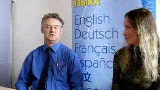 Учим английский с носителем языка