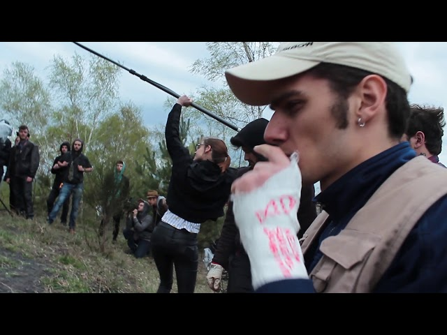 Making of avec Maxi : Le terril | BOLDIOUK ET BRADOCK
