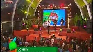 JOHNNY - ÉS TUDO O QUE SONHEI - Portugal em Festa - Celorico de Basto