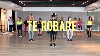 Te Robaré - Ozuna & Nicky Jam / Zumba