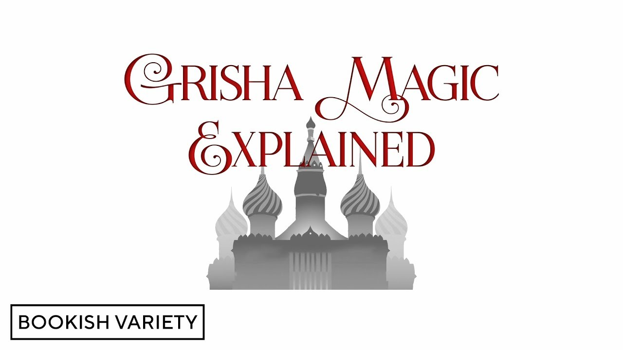 Netflix Keeps The Magic Of The Grisha Alive In Mysterious New ...