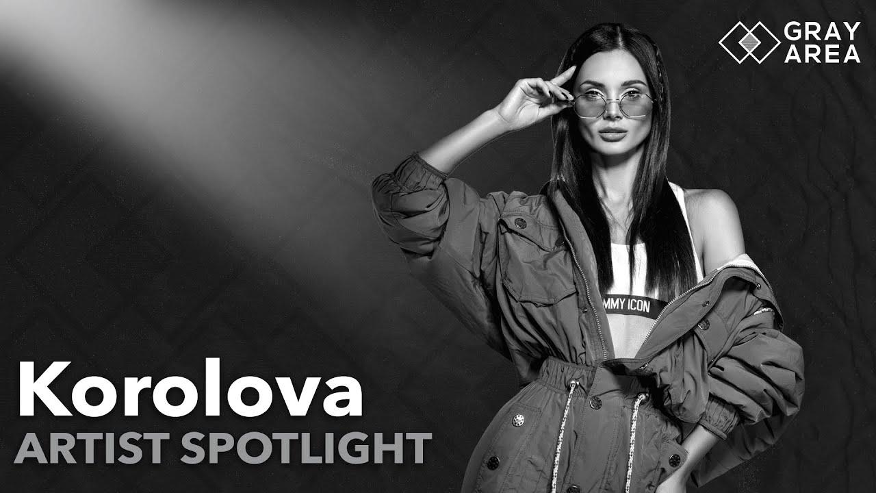 Gray Area Spotlight: Korolova