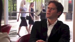 """Marry me"" with Lucy Liu and Steven Pasquale"