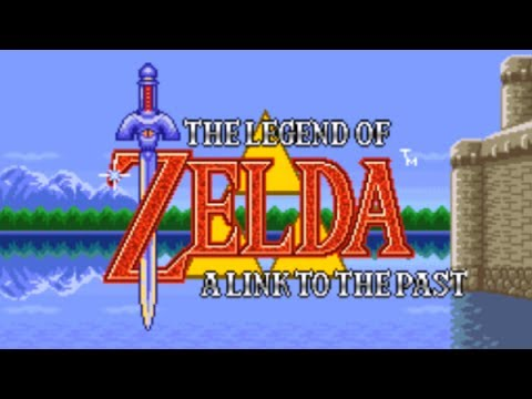 Zelda: A Link to the Past Game Review