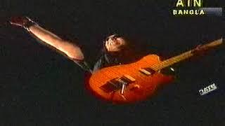 Ghum Vanga Shohore | Ayub Bachchu | LRB | Original HD music video