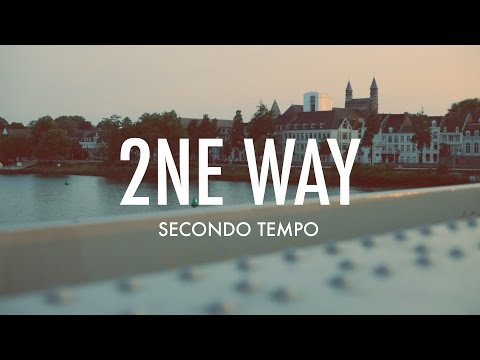 Barile + Gheesa - 2ne Way (Official Video)