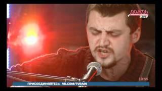 Anton Vosmoy Tvrain Show