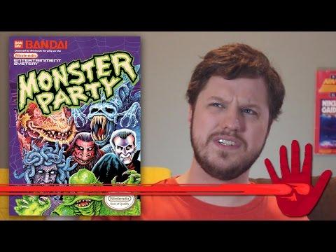 [SSFF] Monster Party (aka Parody World) Review & Prototype Breakdown