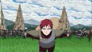 Naruto Shippuden 262- The Fourth Great War Starts