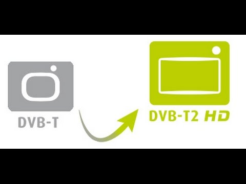 Dvb-T Abschaltung Termin