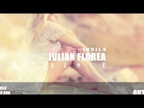 Indila - Run Run (Iulian Florea Remix Edit)