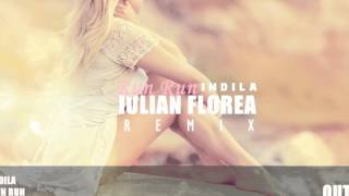Indila - Run Run (Iulian Florea Remix Edit) thumbnail