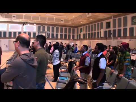 Mission KEI Besar Island Praise & Worship 01-23-2016