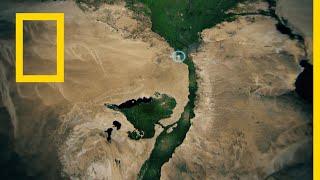 مصر من الأعلى: الحلقة 2 | ناشونال جيوغرافيك أبوظبي