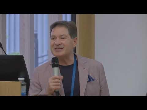 Андрей Безруков. Лекция «Мир, будущее и Россия»