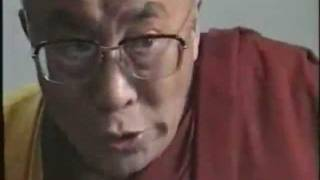 the dalai lama says his gurus are wrong