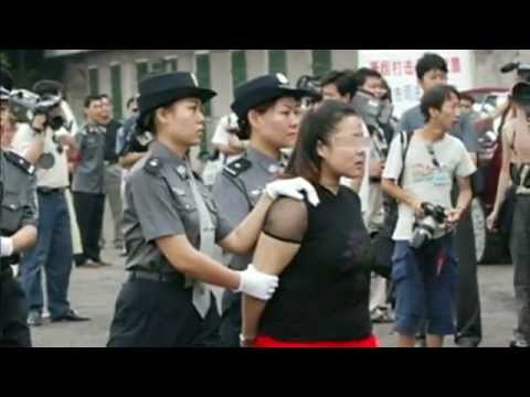 China - Women Await Execution In Death Row from YouTube · Duration:  2 minutes 16 seconds